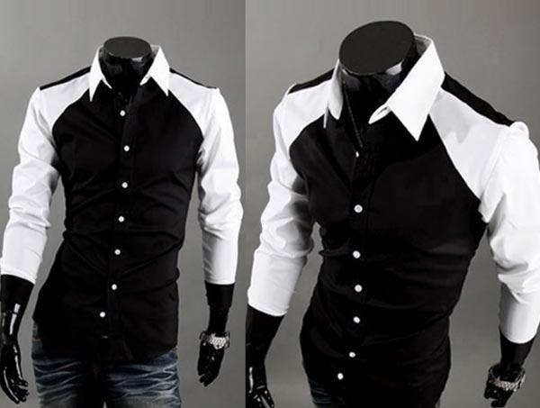 Mens Casual Shirt (sku029022)