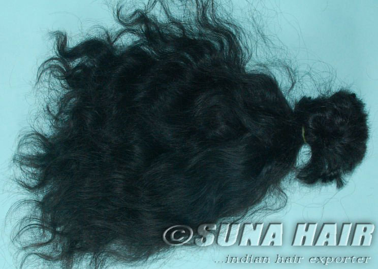 Curly Hair Extensions Manufacturer Manufacturer From Chennai