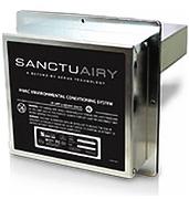 SanctuAiry HVAC system
