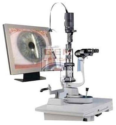 Buy Slit Lamp Microscope (GSL-N1) from Gem Optical Instruments ...
