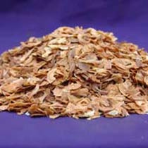 Dehydrated Toasted Onion Chopped (BADF025)