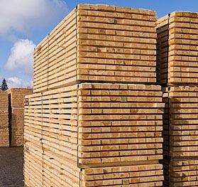 Wood Lumber