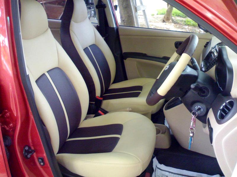 Leather Car Seat Cover Manufacturer Manufacturer From India Id