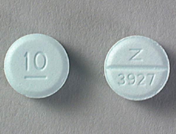 valium 10mg driving