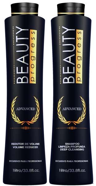Beauty Impressive Advanced Keratin Kit