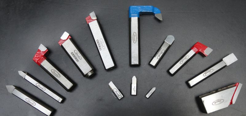 Buy Cylinder Re Boring Machine Bits from Metal Engineers, Delhi