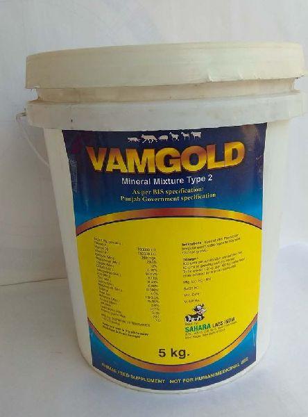 Vam Gold Powder