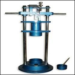 aggregate testing equipment (TEIATE)