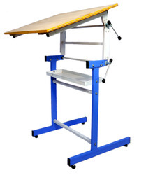 Architecture Drafting Table (34543t5)