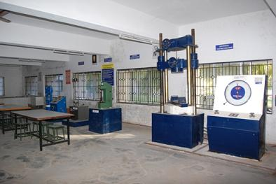Civil Engineering Laboratory Equipment (TEI_CTE)