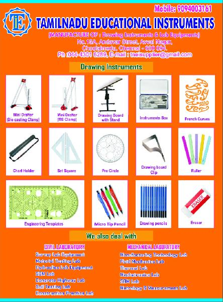 Drawing Instruments (445340)