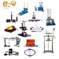 Soil Testing Instruments (TEI-904838)