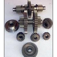 Combine Harvester Spare Parts