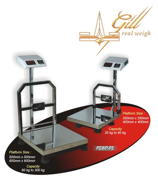 Weighing Scales Manufacturer in Surat Gujarat India by