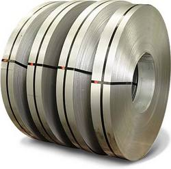 Cold Rolled Steel Strips / Coils (UBS-CRC)