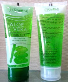 aloe vera business plan in india