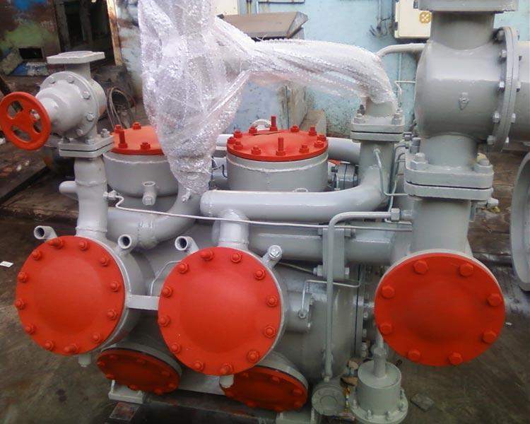 buy ammonia compressor kirloskar kc series from rang refrigeration rh exportersindia com Industrial Air Compressors Industrial Air Compressors