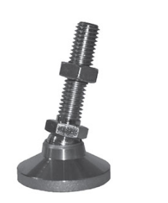 POBCO Stainless Steel Leveling Mounts