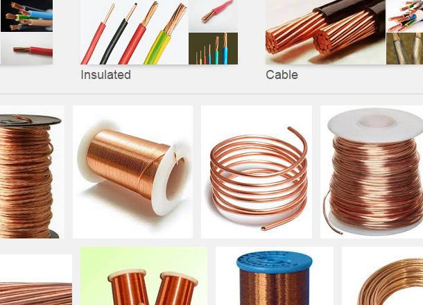 Insulated Copper Wire Manufacturer in KELANTAN Malaysia by CME TIME ...
