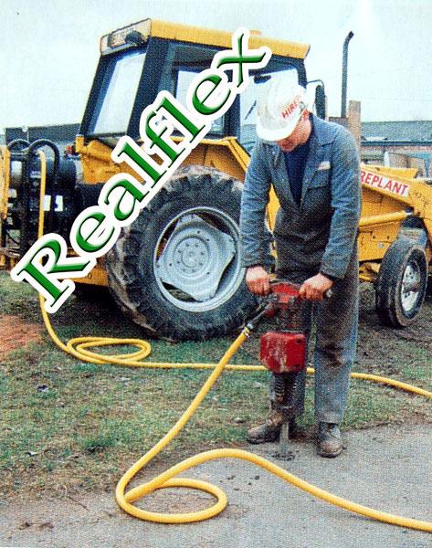 Buy PVC Nylon Braided Rock Drill Hose from Ashish Agroplast Pvt. Ltd ... 6ae1f676f6