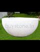 Impeccable White Granite Bowls (123)
