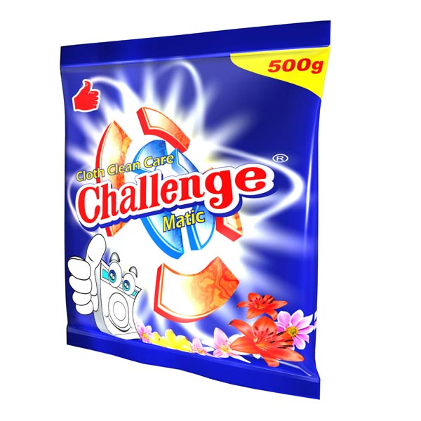 Washing Powder (Visa 08)