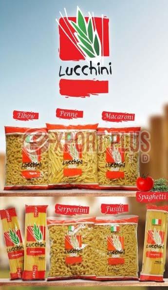 Lucchini Gold Macroni