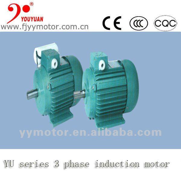 Fuan Youyuan Electrical Co ,Ltd - YS Series High Torque Low