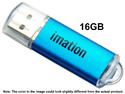 Imation Pen Drive (16GB)