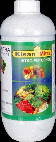 Kisan Mitra Micronutrient Mixture Fertilizer