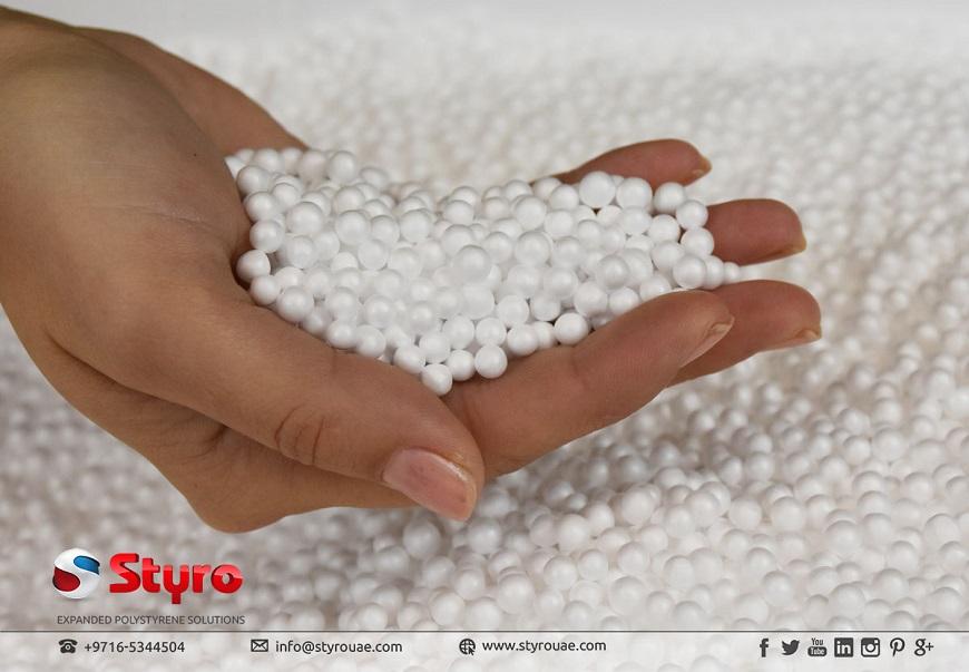 Insulation Beads