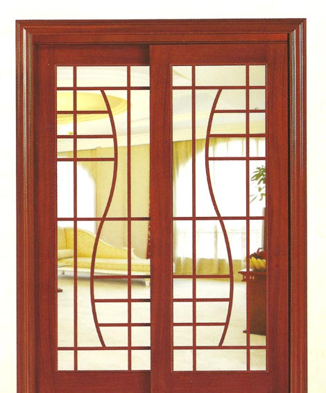 Yanghang trade co ltd solid wooden door manufacturer for Solid wood door company