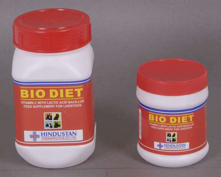 Bio Diet Dry Powder