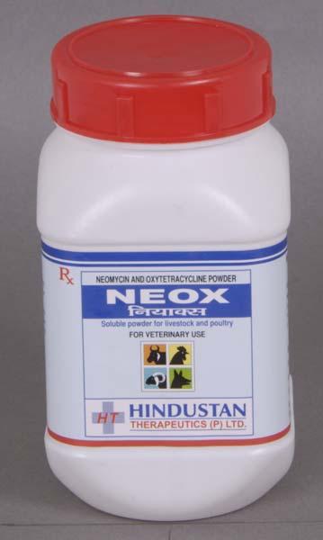 Neox Dry Powder