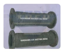 Air Ducting Rubber Hoses