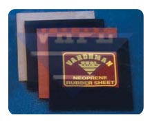 Neoprene Rubber Sheet (Neoprene Rubber Shee)