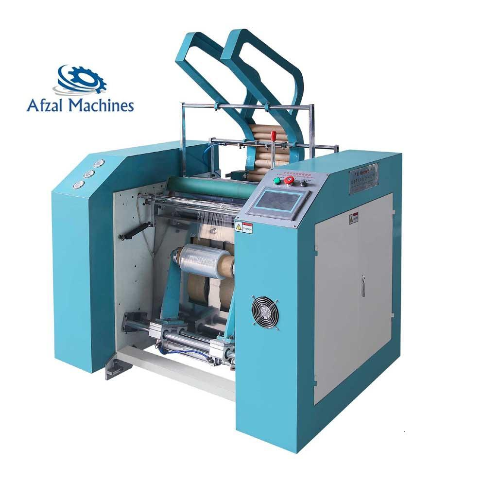 Blown Film Machine Plastic Extrusion Machine Manufacturer