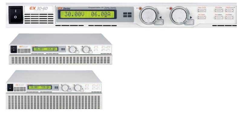 Switching Type Programmable Dc Power Supply (EX Series)