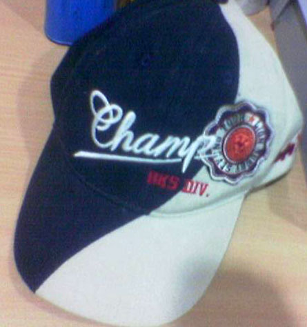 Promotional Sports Caps (Promotional Sports C)