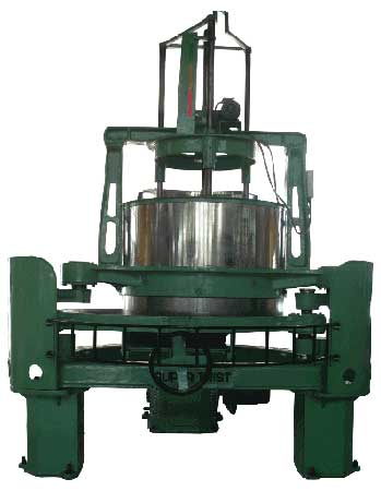 Double Action Tea Rolling Machine Manufacturer in Assam India by ...