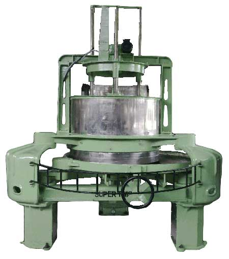 Single Action Tea Rolling Machine Manufacturer in Assam India by ...
