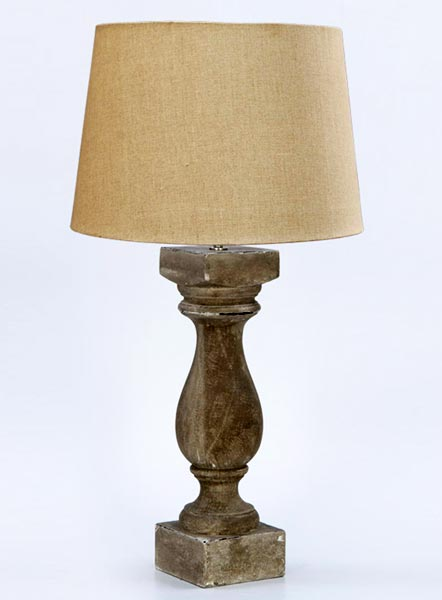 Wood Table Lamps (Wood Table Lamps )