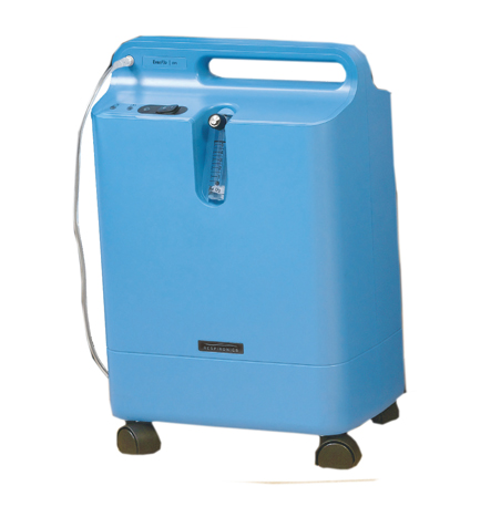 Everflo Philips Oxygen Concentrator