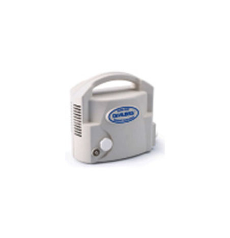 Pulmo Aide Compact Compressor Nebulizer