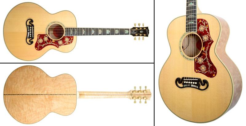 Buy Acoustic Guitar From Bambang Suherman Music Factory