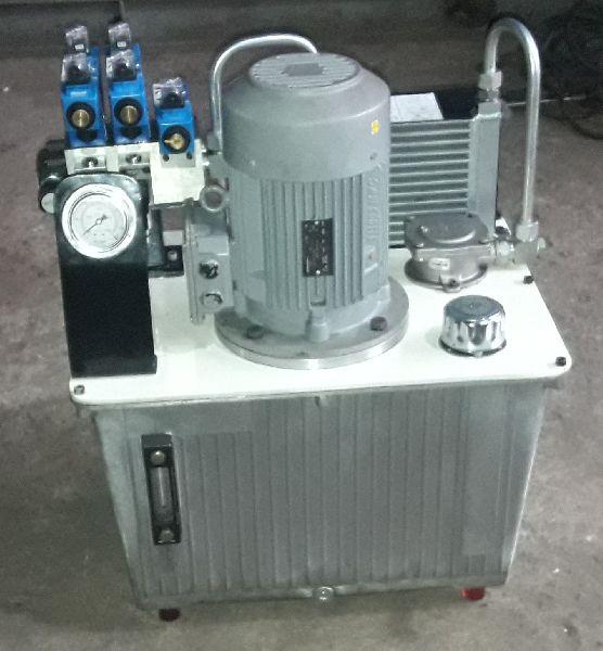 Hydraulic Power Packs (UNIHYP-1)