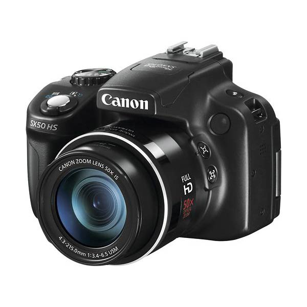 Canon SX50 Digital Camera