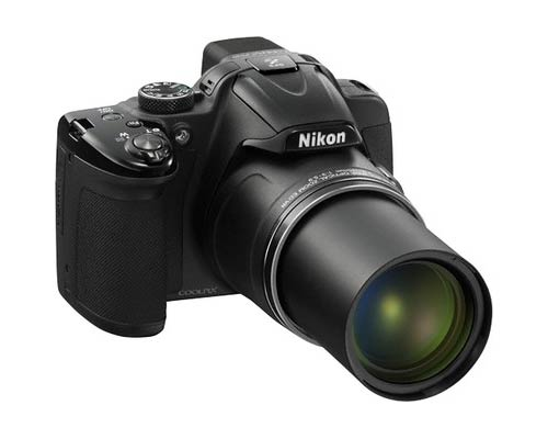 nikon coolpix p520 camera manufacturer exporters from old westbury united states id 789580 usa