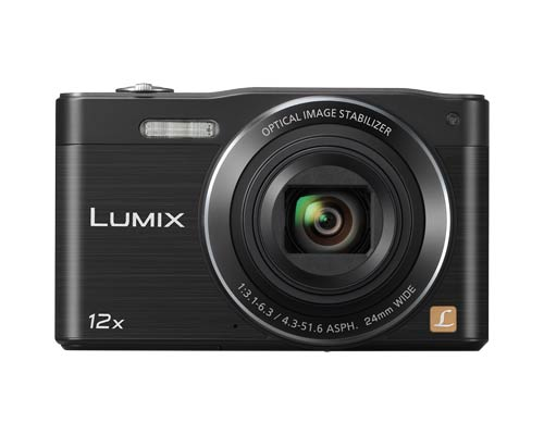 Panasonic Lumix SZ8 Camera