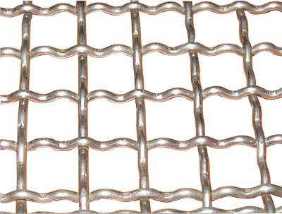 Wire Netting Manufacturer & Manufacturer from Delhi, India | ID - 133309